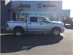 2018 Ram 1500 Crew Cab 4x4, Pickup #18R210 - photo 8