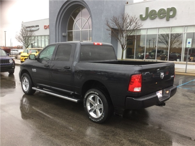 2018 Ram 1500 Crew Cab 4x4, Pickup #18R228 - photo 2