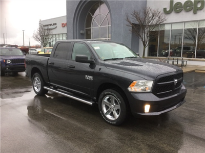 2018 Ram 1500 Crew Cab 4x4, Pickup #18R228 - photo 5