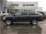 2018 Ram 1500 Crew Cab 4x4, Pickup #18R228 - photo 11