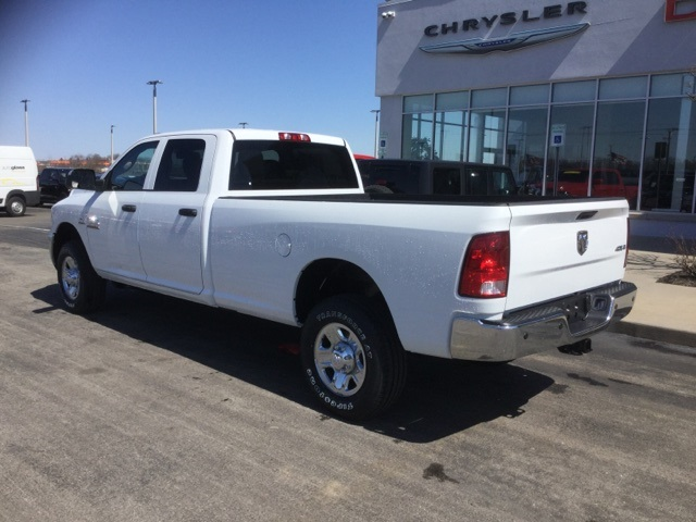 2018 Ram 3500 Crew Cab 4x4, Pickup #18R232 - photo 2
