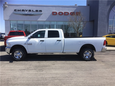 2018 Ram 3500 Crew Cab 4x4, Pickup #18R232 - photo 14