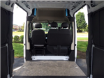 2018 ProMaster 3500 High Roof FWD,  Empty Cargo Van #18R245 - photo 1