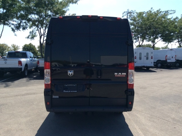 2018 ProMaster 3500 High Roof FWD,  Empty Cargo Van #18R252 - photo 7