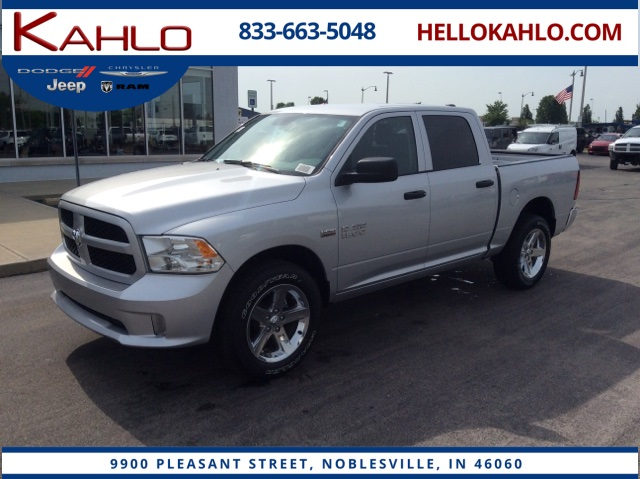 2018 Ram 1500 Crew Cab 4x4,  Pickup #18R259 - photo 1