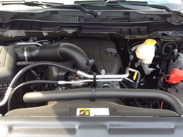 2018 Ram 1500 Crew Cab 4x4,  Pickup #18R259 - photo 14