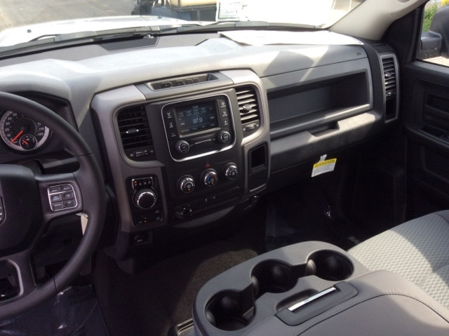2018 Ram 1500 Crew Cab 4x4,  Pickup #18R259 - photo 36
