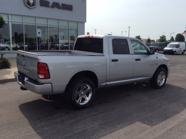 2018 Ram 1500 Crew Cab 4x4,  Pickup #18R259 - photo 7