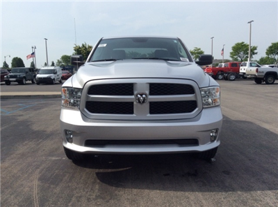 2018 Ram 1500 Crew Cab 4x4,  Pickup #18R259 - photo 4