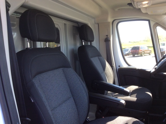 2018 ProMaster 3500 Standard Roof, Service Body #18R267 - photo 31