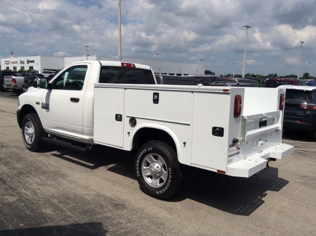 2018 Ram 2500 Regular Cab 4x4,  Knapheide Service Body #18R295 - photo 2