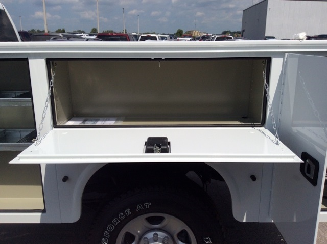 2018 Ram 2500 Regular Cab 4x4,  Knapheide Service Body #18R295 - photo 16