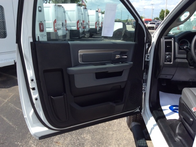 2018 Ram 2500 Regular Cab 4x4,  Knapheide Service Body #18R295 - photo 18