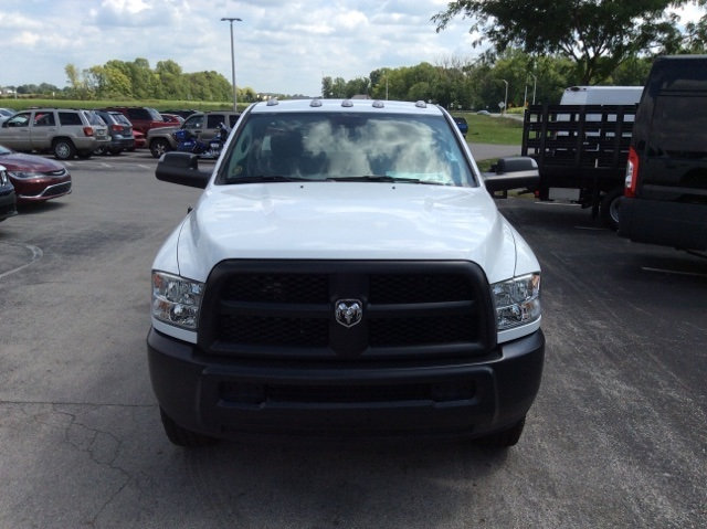 2018 Ram 2500 Regular Cab 4x4,  Knapheide Service Body #18R295 - photo 3