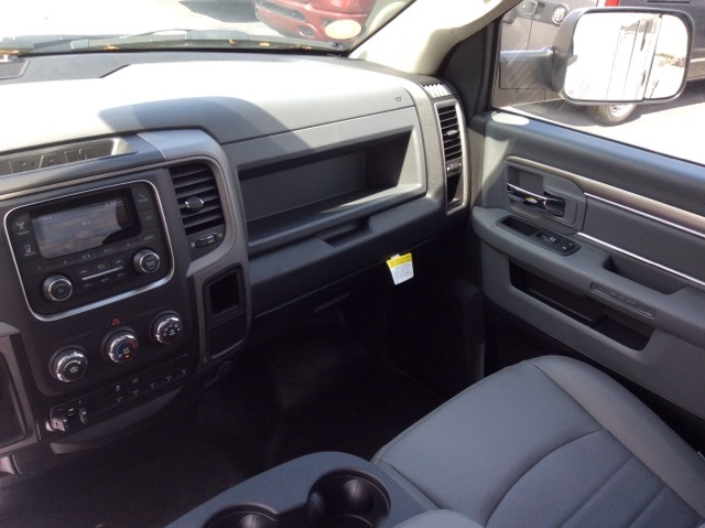 2018 Ram 2500 Regular Cab 4x4,  Knapheide Service Body #18R295 - photo 25