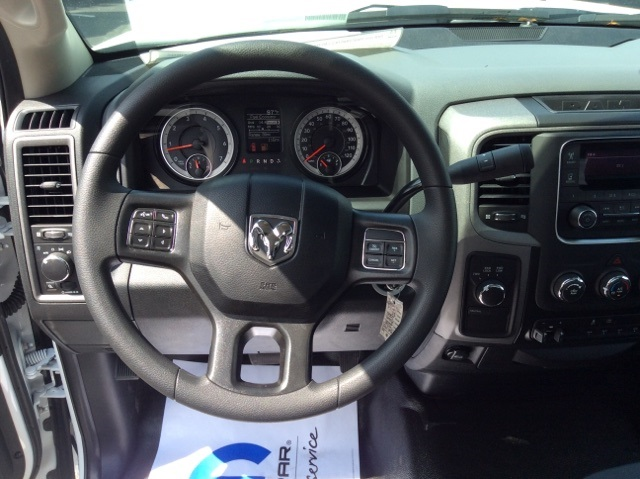 2018 Ram 2500 Regular Cab 4x4,  Knapheide Service Body #18R295 - photo 26