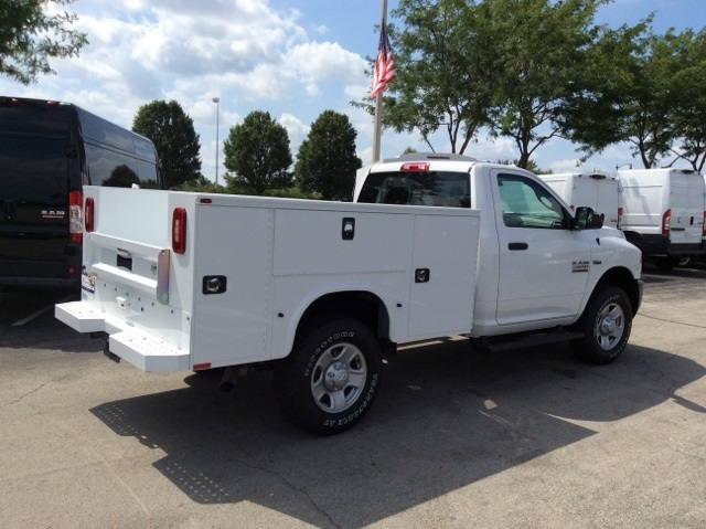 2018 Ram 2500 Regular Cab 4x4,  Knapheide Service Body #18R295 - photo 7