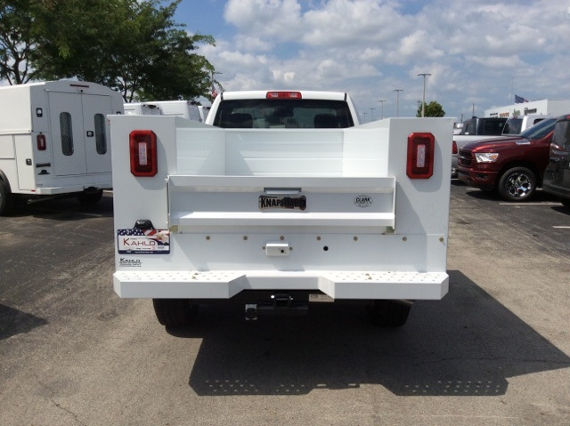 2018 Ram 2500 Regular Cab 4x4,  Knapheide Service Body #18R295 - photo 8