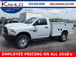 2018 Ram 2500 Regular Cab 4x4,  Knapheide Service Body #18R295 - photo 1