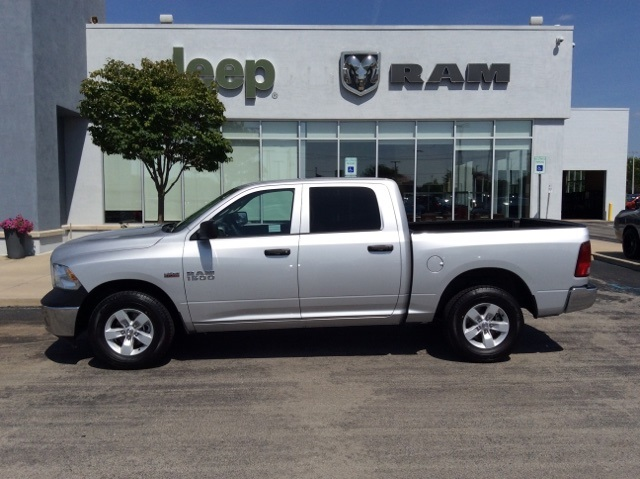 2018 Ram 1500 Crew Cab 4x2,  Pickup #18R303 - photo 11