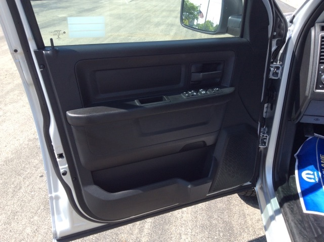 2018 Ram 1500 Crew Cab 4x2,  Pickup #18R303 - photo 22