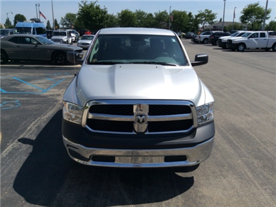 2018 Ram 1500 Crew Cab 4x2,  Pickup #18R303 - photo 3
