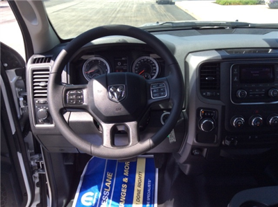2018 Ram 1500 Crew Cab 4x2,  Pickup #18R303 - photo 27