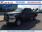 2018 Ram 3500 Crew Cab 4x4,  Pickup #18R336 - photo 1
