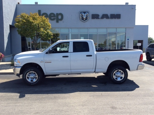 2018 Ram 3500 Crew Cab 4x4,  Pickup #18R342 - photo 12
