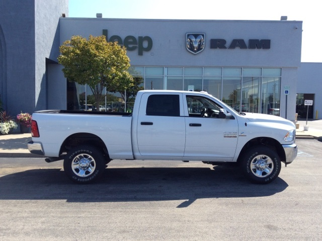 2018 Ram 3500 Crew Cab 4x4,  Pickup #18R342 - photo 7