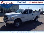 2018 Ram 3500 Crew Cab 4x4,  Pickup #18R342 - photo 1
