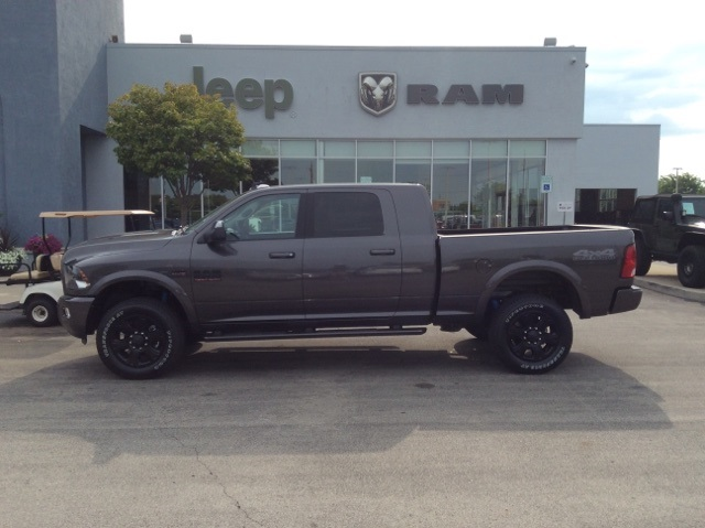 2018 Ram 2500 Mega Cab 4x4,  Pickup #18R346 - photo 12