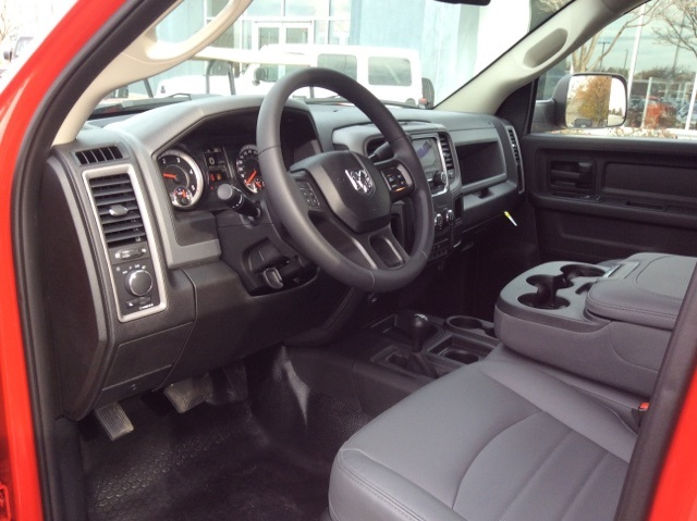 2018 Ram 2500 Crew Cab 4x4,  Pickup #18R421 - photo 22