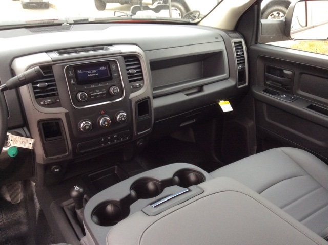 2018 Ram 2500 Crew Cab 4x4,  Pickup #18R421 - photo 26