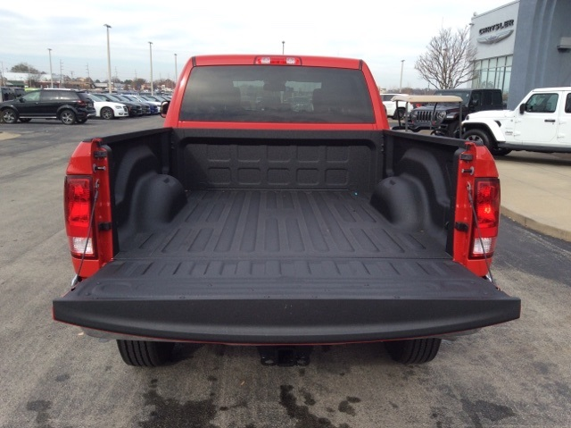 2018 Ram 2500 Crew Cab 4x4,  Pickup #18R421 - photo 7