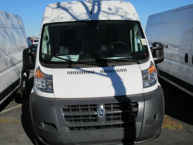 2018 ProMaster 2500 High Roof, Cargo Van #18R44 - photo 3