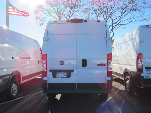 2018 ProMaster 2500 High Roof, Cargo Van #18R44 - photo 4