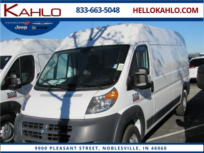 2018 ProMaster 2500 High Roof, Cargo Van #18R44 - photo 1