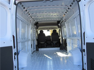 2018 ProMaster 2500 High Roof, Cargo Van #18R44 - photo 2