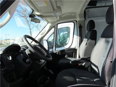 2018 ProMaster 2500 High Roof, Cargo Van #18R44 - photo 6