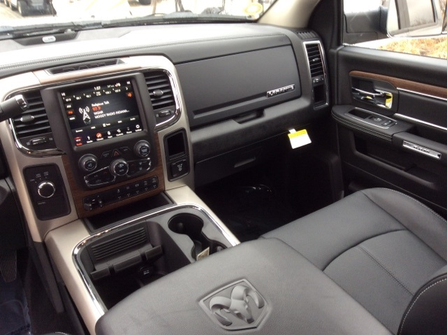 2018 Ram 2500 Crew Cab 4x4,  Pickup #18R440 - photo 28