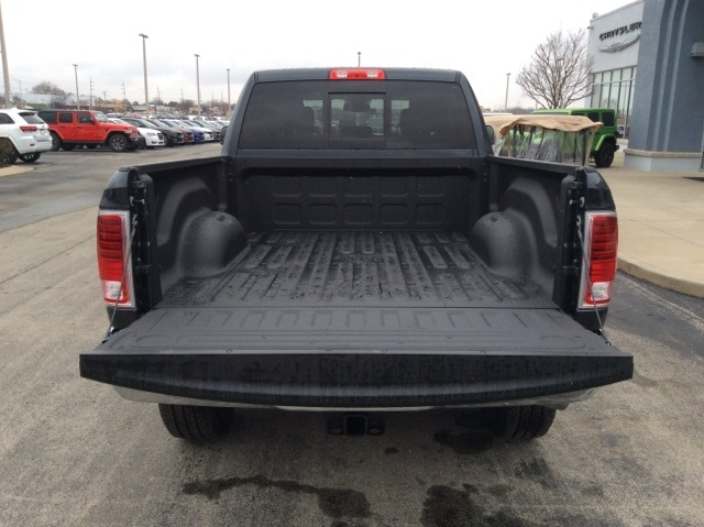2018 Ram 2500 Crew Cab 4x4,  Pickup #18R440 - photo 7