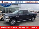 2018 Ram 2500 Crew Cab 4x4,  Pickup #18R440 - photo 1