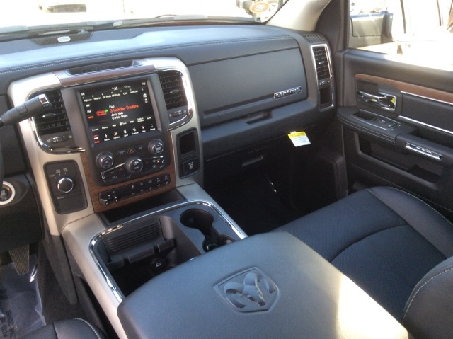 2018 Ram 2500 Crew Cab 4x4,  Pickup #18R449 - photo 26