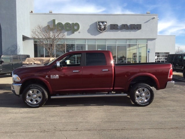 2018 Ram 2500 Crew Cab 4x4,  Pickup #18R449 - photo 6