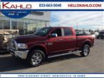 2018 Ram 2500 Crew Cab 4x4,  Pickup #18R449 - photo 1