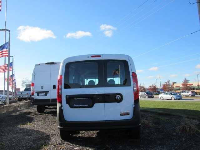 2018 ProMaster City, Cargo Van #18R50 - photo 4