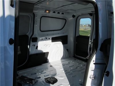 2018 ProMaster City, Cargo Van #18R50 - photo 6