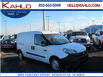 2018 ProMaster City, Cargo Van #18R50 - photo 1