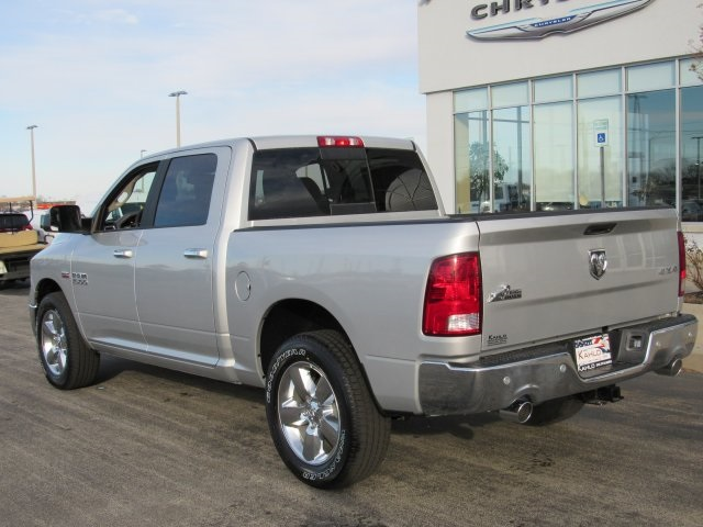 2018 Ram 1500 Crew Cab 4x4, Pickup #18R59 - photo 2